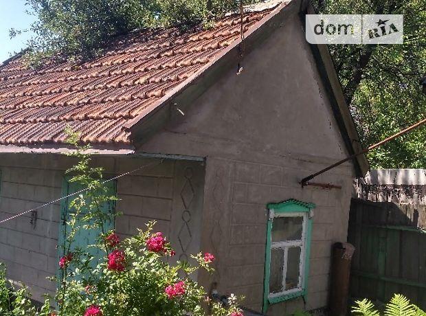Продажа части дома в Днепродзержинске, пер Маршевый, район Баглейский, 3 комнаты фото 1