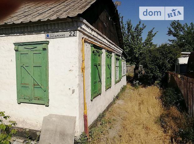 Продажа части дома, 53.1м², Днепропетровск, р‑н.Амур-Нижнеднепровский, Глуховская