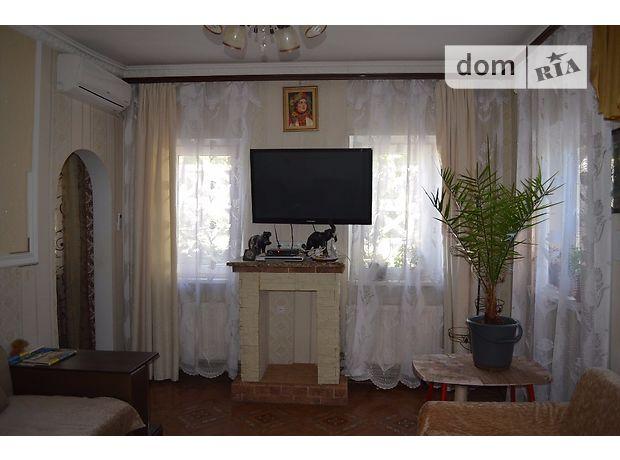 Продажа части дома, 55м², Днепропетровск, р‑н.Амур-Нижнеднепровский, Новозаводская улица