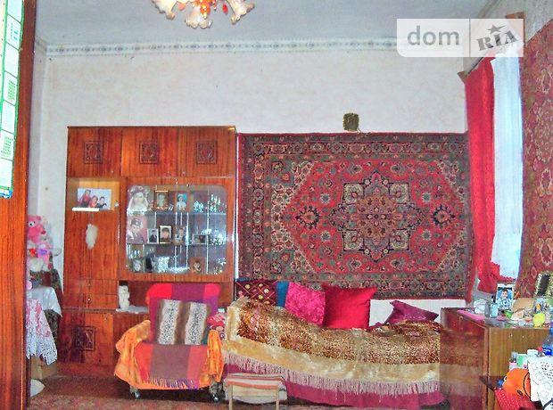 Продажа части дома, 52м², Днепропетровск, р‑н.Чечеловский, Манисмановская улица