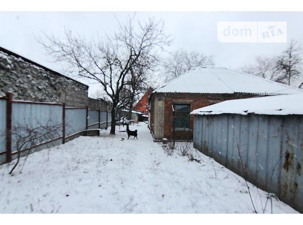 Продажа части дома, 50м², Днепропетровск, р‑н.Гагарина, Дубинина В. улица