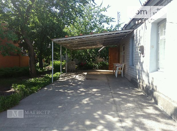 Продажа части дома, 50м², Днепропетровск, р‑н.Гагарина