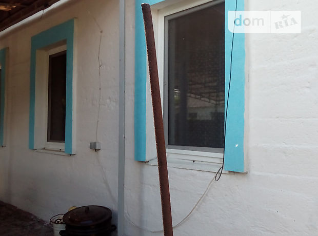 Продажа части дома, 48м², Днепропетровск, р‑н.Индустриальный, Новое Клочко