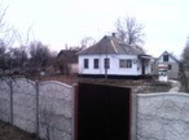 Продажа части дома, 78м², Днепропетровск, р‑н.Кировское, Солидарности