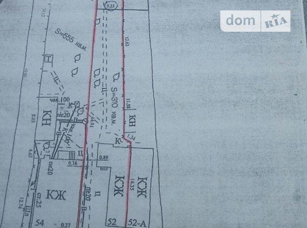 Продажа части дома в Днепропетровске, улица Томская, район Самарский, 2 комнаты фото 1