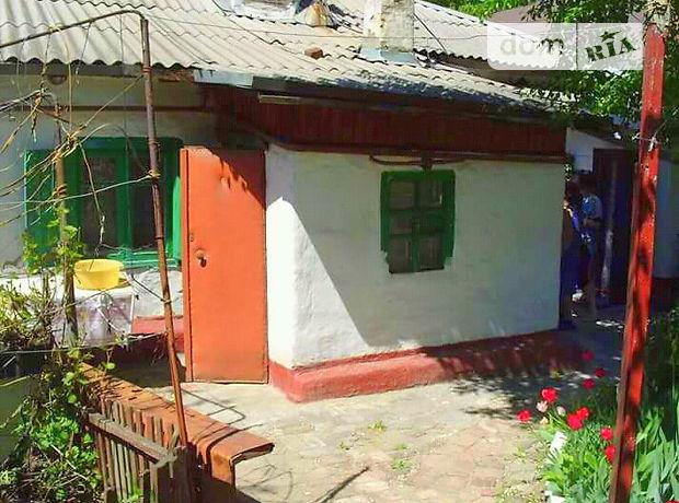 Продажа части дома в Днепропетровске, Кулишовская, район Центральный, 2 комнаты фото 1