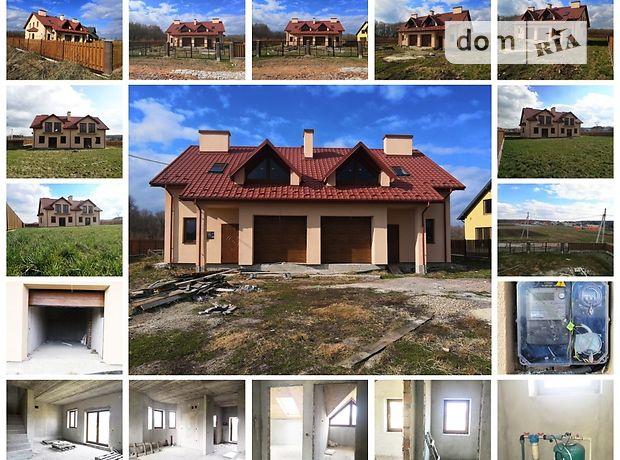 Продажа части дома, 130м², Львовская, Дрогобыч, Спортивна