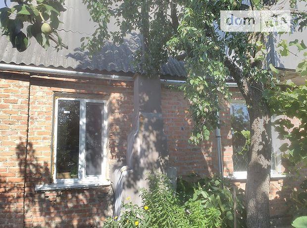 Продажа части дома, 50м², Киевская, Фастов, c.Боровая, Центр