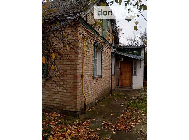 Продажа части дома, 52м², Киевская, Фастов, р‑н.Фастов
