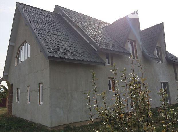 Продажа части дома, 95м², Хмельницкая, Городок, р‑н.Городок, Айродромна