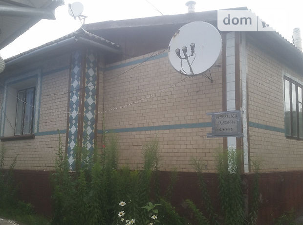 Продажа части дома, 78.9м², Хмельницкая, Городок, Грушевского Михайла улица, дом 75