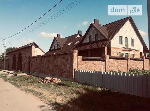 Продажа части дома в селе Хоростков, 4 комнаты фото 1