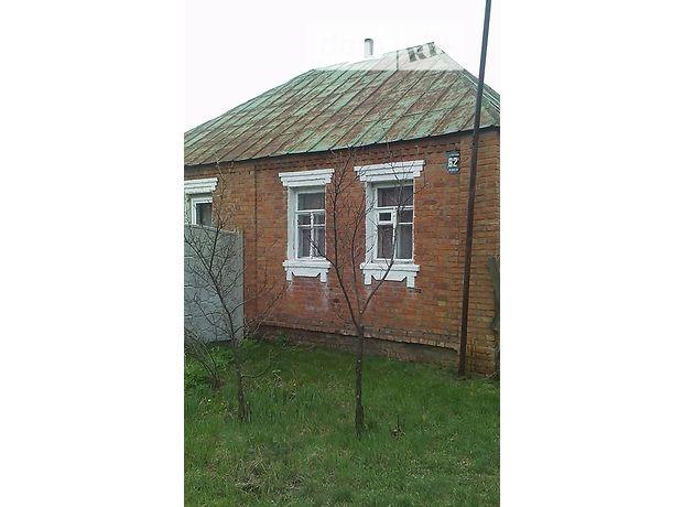 Продажа части дома в селе Черкасские Тишки, 3 комнаты фото 1