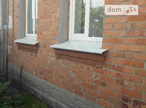 Продажа части дома в Харькове, Крушельницкого, район Индустриальный, 3 комнаты фото 1