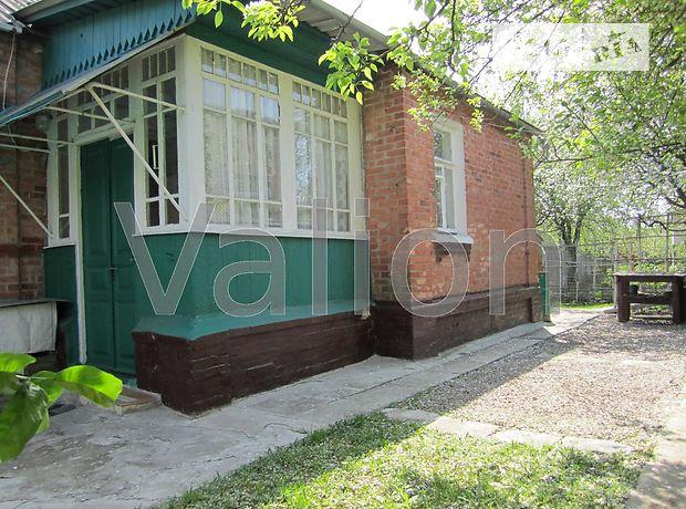 Продажа части дома в Харькове, улица Березовская, район Журавлевка, 3 комнаты фото 1