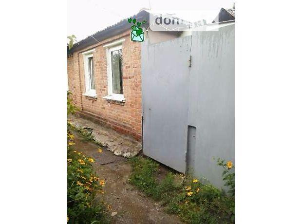 Продажа части дома в Харькове, улица Виноградная, район Лысая Гора, 2 комнаты фото 1