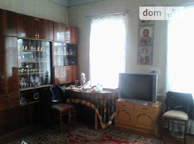 Продажа части дома, 57м², Харьков, р‑н.Одесская, прЗерновой