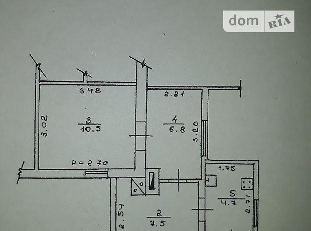 Продажа части дома, 55м², Харьков, р‑н.Основянский, Украинская, дом 16