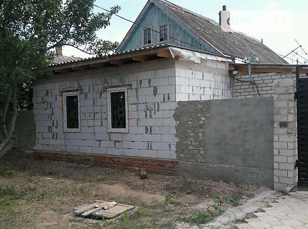Продажа части дома, 65м², Херсон, р‑н.Антоновка, Красноармейская улица, дом 14