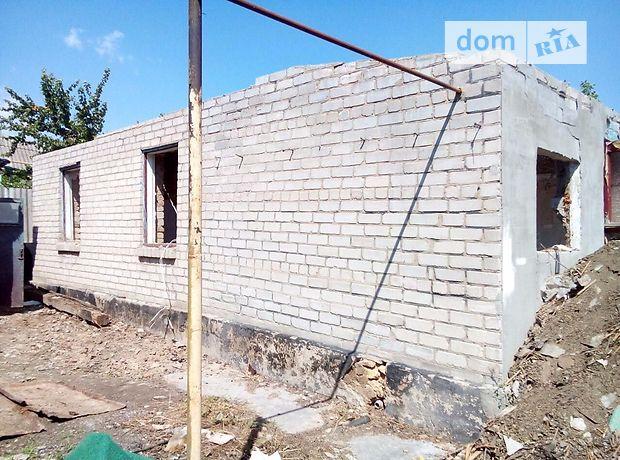Продажа части дома, 60м², Херсон, р‑н.Жилпоселок, Комунальная