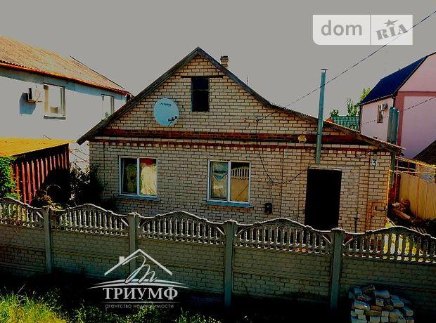 Продажа части дома, 50м², Херсон, р‑н.Остров, 2-я Судостроительная