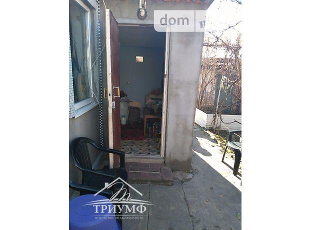 Продажа части дома, 50м², Херсон, р‑н.Забалка, Чайковского улица