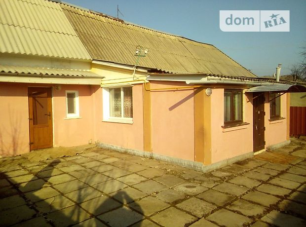 Продажа части дома в селе Христиновка село, пров. Тихий 5, 3 комнаты фото 1
