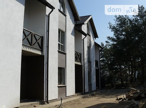 Продажа части дома, 95м², Киевская, Ирпень, р‑н.Ирпень, Кошевого