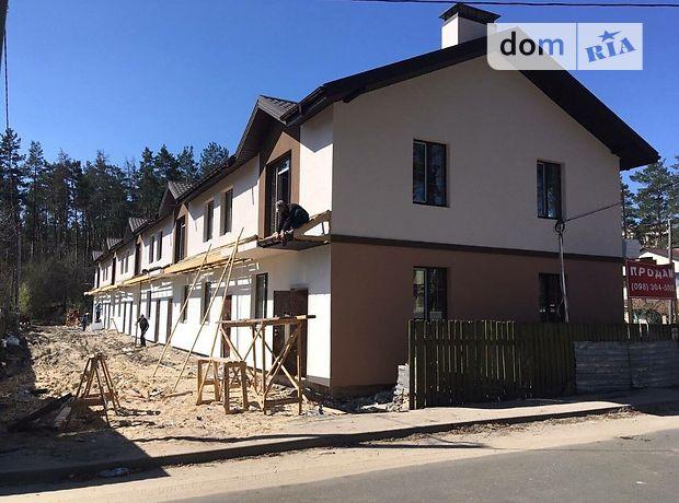 Продажа части дома, 91м², Киевская, Ирпень, р‑н.Ирпень, Натана Рыбака