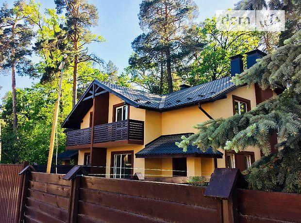 Продажа части дома, 125м², Киевская, Ирпень, Коминтерна улица, дом 61
