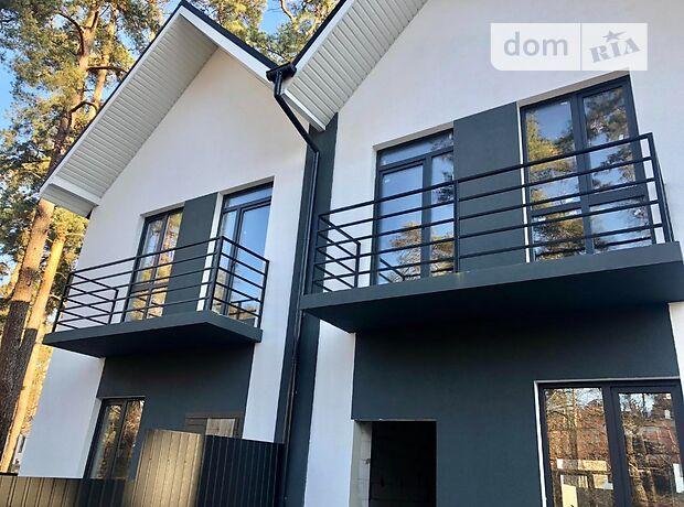 Продажа части дома в селе Ворзель, улица Лесная, 4 комнаты фото 1