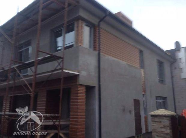 Продажа части дома, 112м², Ивано-Франковск, Гулака-Артемовського