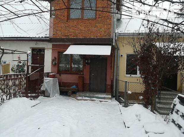 Продаж частини будинку в Івано-Франківську, вулиця Кривоноса, район Центр, 3 кімнати фото 1