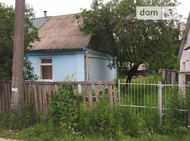 Продажа части дома, 60м², Житомир, р‑н.Богуния, Красовского улица