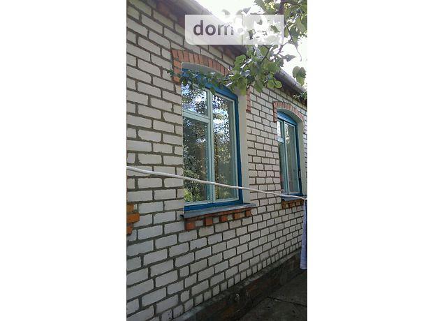 Продажа части дома, 55м², Житомир, р‑н.Богуния