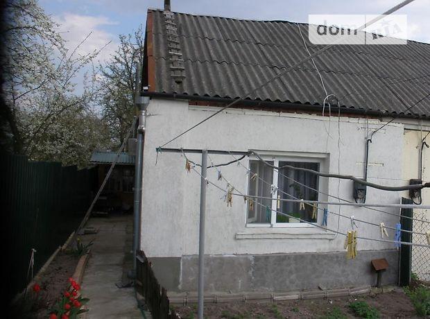 Продажа части дома в Житомире, 2-й переулок Богунский, район Богунский, 2 комнаты фото 1
