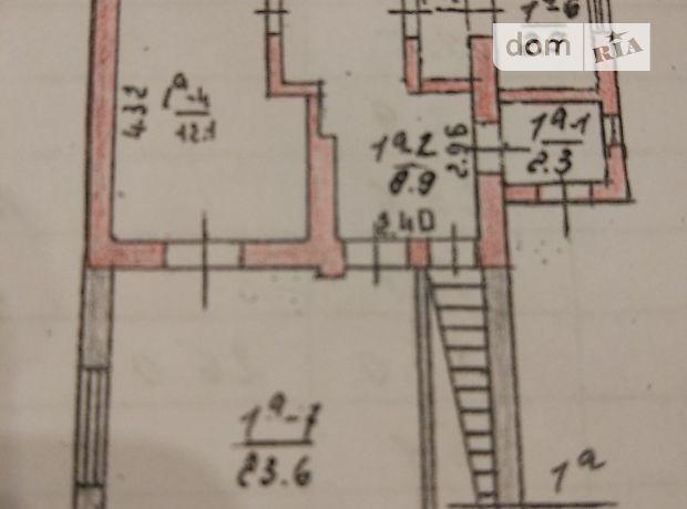 Продажа части дома, 127м², Житомир, р‑н.Богунский, Черняховского улица