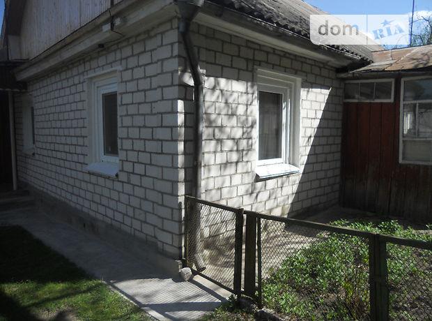 Продажа части дома, 45м², Житомир, р‑н.Богунский, Сосновая улица