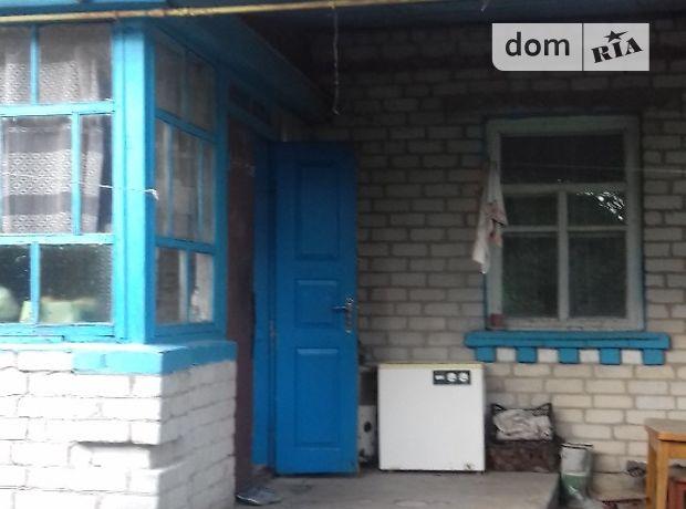 Продажа части дома, 80м², Житомир, р‑н.Ивановка