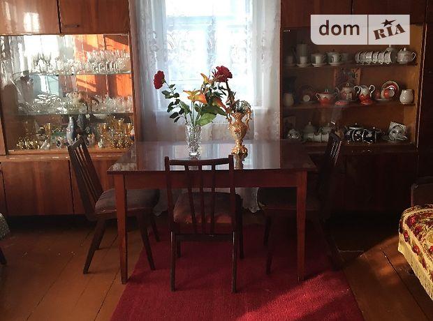 Продажа части дома, 68м², Житомир, р‑н.Корбутовка, Лесная улица, дом 11
