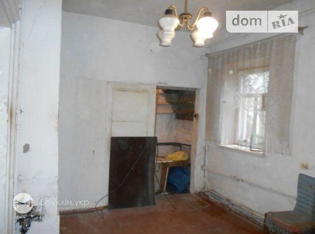 Продаж частини будинку в Житомирі, вулиця Леваневського, район Корольовский, 2 кімнати фото 1