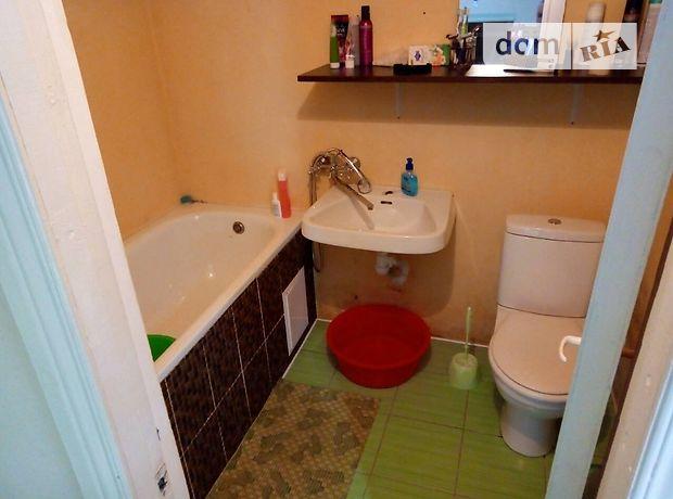 Продажа части дома, 46м², Житомир, р‑н.Королевский, Паровозный 1-й переулок, дом 5