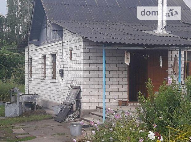 Продажа части дома, 60м², Житомир, р‑н.Крошня, Косиора улица