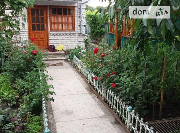 Продажа части дома, 68м², Житомир, р‑н.Крошня