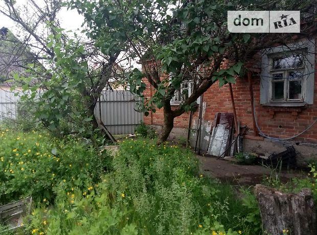 Продаж частини будинку в Житомирі, вулиця Максютова, район Максютова, 4 кімнати фото 1