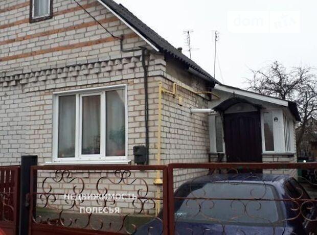 Продаж частини будинку в Житомирі, 2-й провулок Труда, район Максютова, 2 кімнати фото 1
