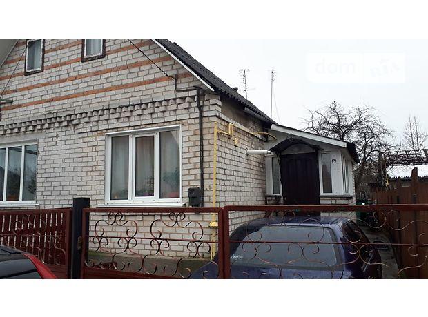 Продажа части дома в Житомире, ул. Труда, район Максютова, 2 комнаты фото 1
