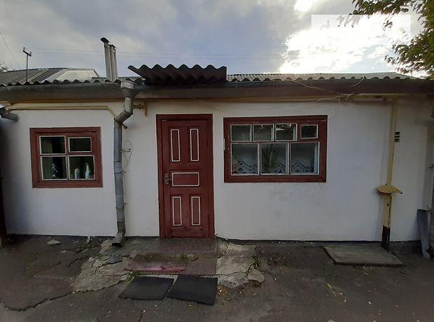 Продажа части дома в Житомире, район Малеванка, 3 комнаты фото 1