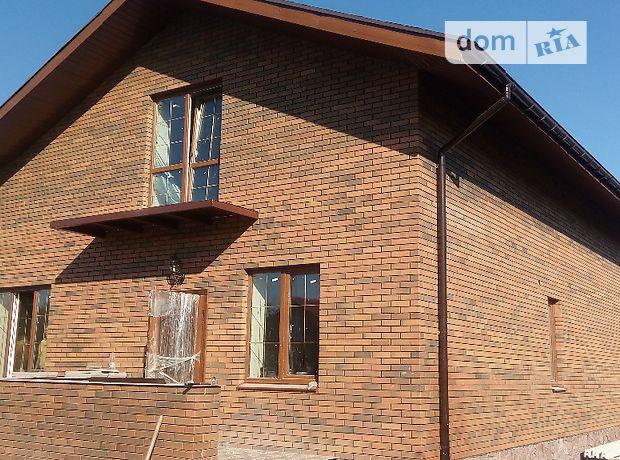 Продажа части дома, 180м², Житомир, р‑н.Марьяновка, Саенко улица