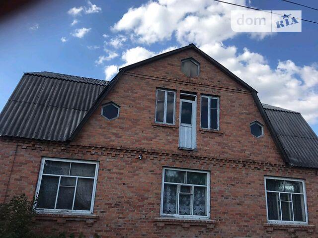 Продажа части дома в Житомире, 3-й переулок Транзитный 22, район Марьяновка, 5 комнат фото 1